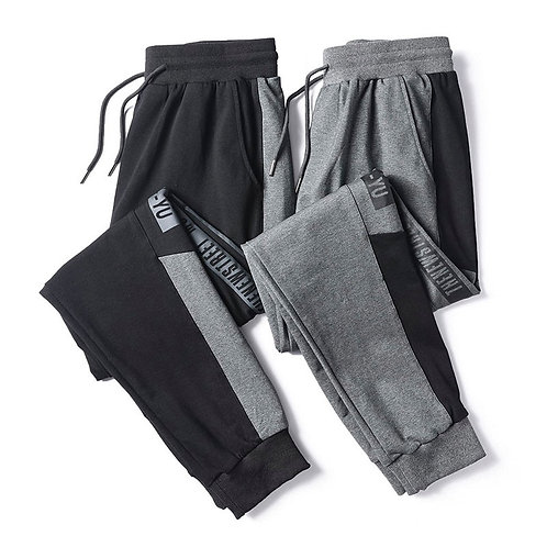 Harem  Fitness Bodybuilding Joggers Workout  Casual Cotton Pencil Pants Homme