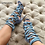 Thumbnail: Gladiator Rope Lace Up Strappy High Heel Sandalias Summer Boot Shoes Woman 2020