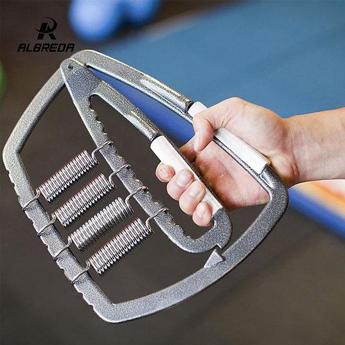 Weight Grip Fitness  Hand-Muscle Developer Adjustment Grip Size (50-1000lb)