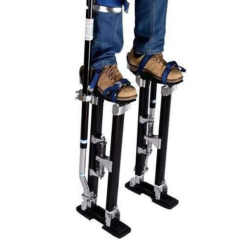 """24""""-40"""" Adjustable Stilt Ladder g tilts Stage Props Interior Decoration Stand"""