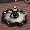 Thumbnail: Backflowinscense burner Ceramic Incenso Waterfall Censer Holder Incense Sticks