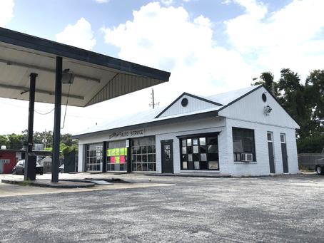 3 Retail Spaces Available in Audubon Park Garden District