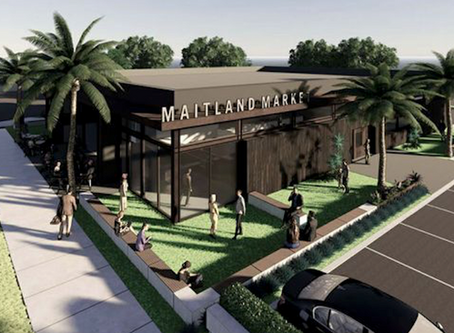Multi-Tenant Market in the Works in Maitland