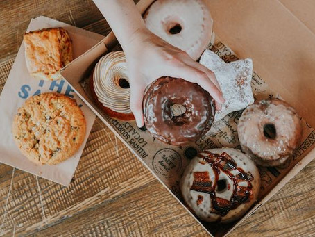 The Salty Donut in Audubon Park Sets Grand Opening for December 18th