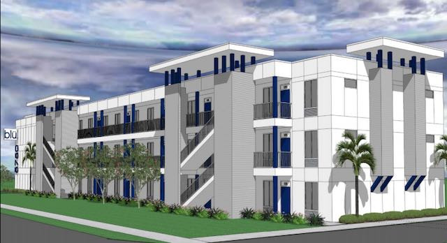 60 efficiency apartments coming to proposed affordable housing project