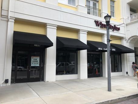 Baldwin Park Village Center Has a 2,494 Sq Ft Retail Space Available