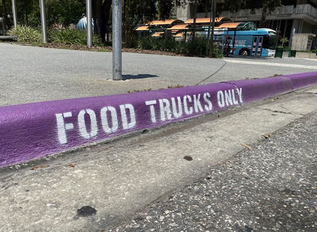 Downtown Food Truck Program Expands With New Locations