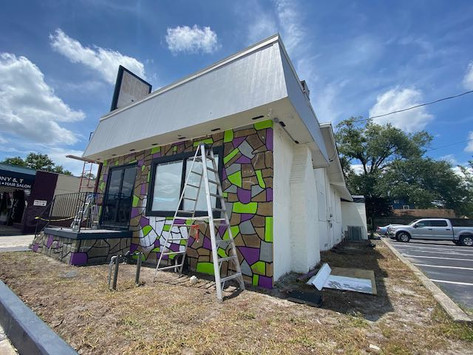 BRIEF: Recharge Juice Bar and Smoke Shop Moving Into Mills50 District