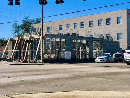 Mills50 Starbucks On Its Way