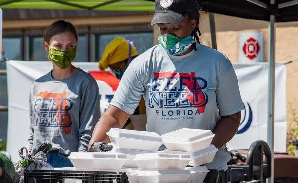 Orlando Arts Professionals Getting Second Location For Free Food Pick Ups