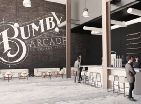 Bumby Arcade Downtown Orlando Food Hall Now Leasing