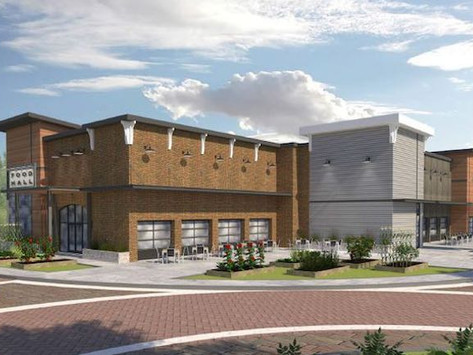 Orlando Area Food Hall Scene to Gain Rare New Construction Project 16 Miles From Downtown in Apopka