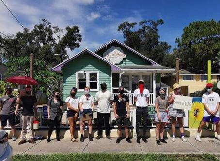 Dandelion Community Cafe Closed Until Further Notice