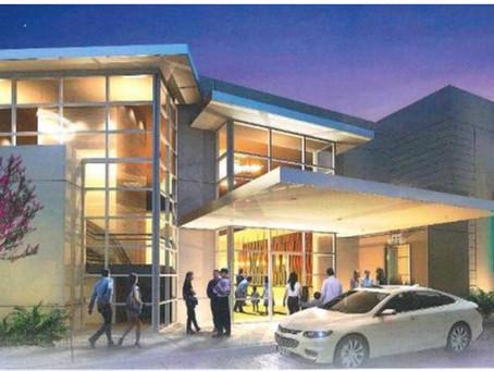 Massive Arts Building Coming to Loch Haven Park Area