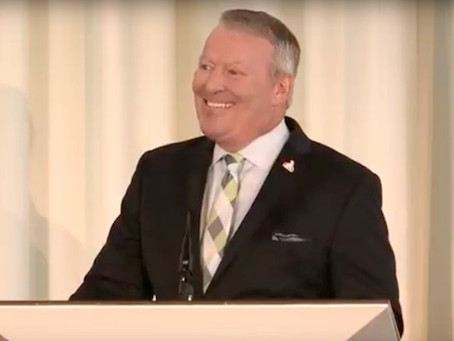 Watch (or Read!) Mayor Dyer's Annual State of the City Address 2018