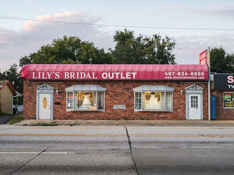 Prime Retail Spot Up For Grabs on Colonial