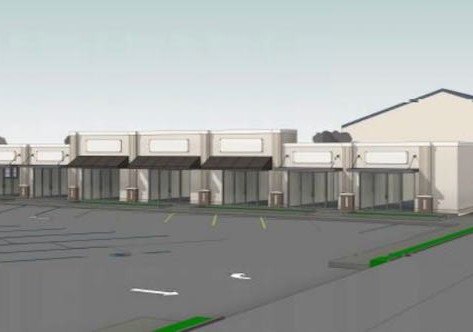 Seven New Retail Spaces Coming to Mills50 Thanks to Upcoming Redevelopment Project