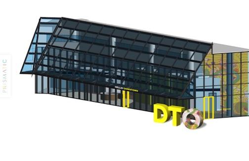 downtown orlando information center