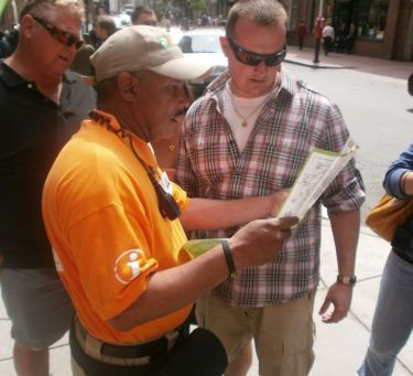 Downtown Ambassadors Will Bring Safety and Hospitality to Visitors