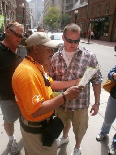 Downtown Orlando Ambassador Program 2 Year Pilot
