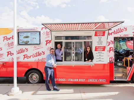 Portillo's Food Truck Coming to Orlando