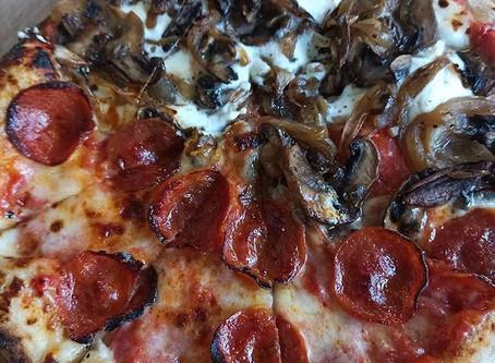 Rock Box Pizza - Orlando Food Truck