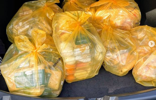 Orlando Food Rescue Launches to Partner Unused Food with Those in Need