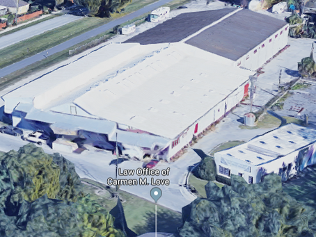The Packing Plant - 40,000 Square Feet of Food, Retail, and Art In the Works for Winter Garden