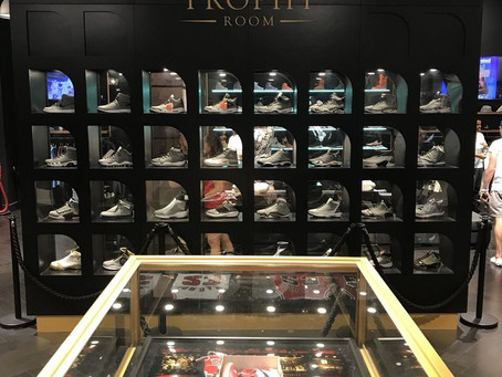 The Trophy Room Moves From Disney Springs to Downtown Orlando