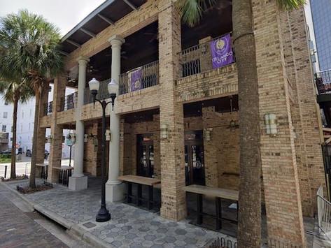 Eden Bar & Lounge Taking Over Bar B in downtown Orlando