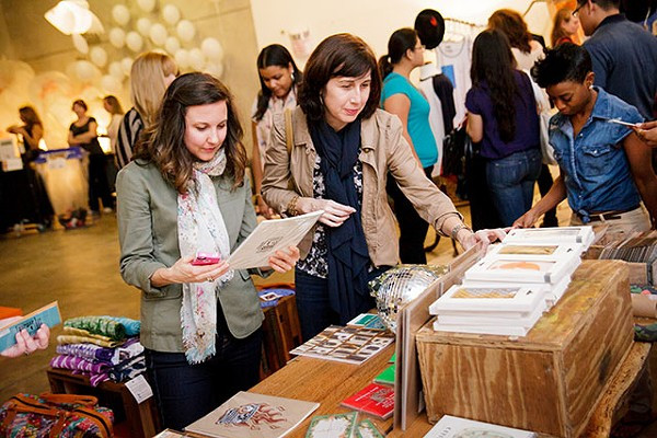 Orlando Flea - Downtown Daytime Indoor Shopping Event