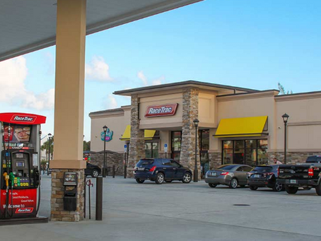 Mills50 Intersection Getting Second Gas Station
