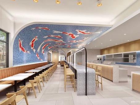 Bento Asian Kitchen + Sushi to open location in Lake Nona area