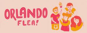 Orlando Flea - Makers Market