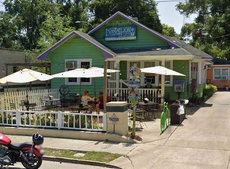 Dandelion Community Cafe Closes Its Doors Permanently