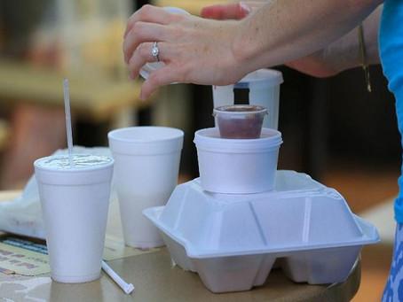 Publix Banned Orlando From Banning Styrofoam