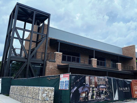 Food Hall Coming to The Yard at Ivanhoe Called The Hall On the Yard