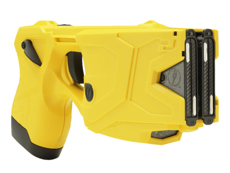Almost $400,000 Worth of Tasers Coming to Orlando Police Department