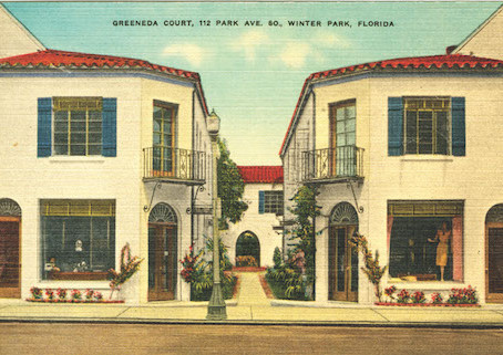 Designing Winter Park's Mixed Use Policies - A Public Talk
