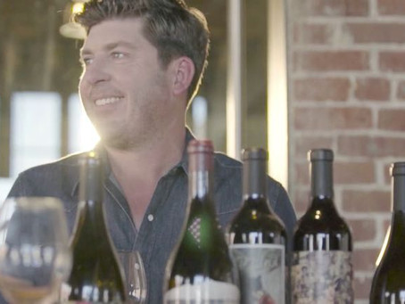 The Generous Pour Wine Event Returns to The Capital Grille