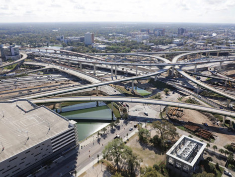 The I-4 / 408 Interchange to Open This Summer