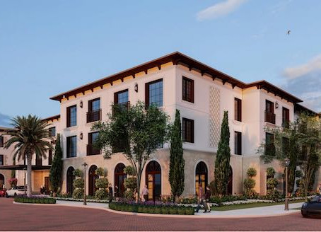 New Winter Park Hotel in the Works by Sydgan Corp