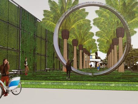 Sculpture Park Coming to AdventHealth Winter Park