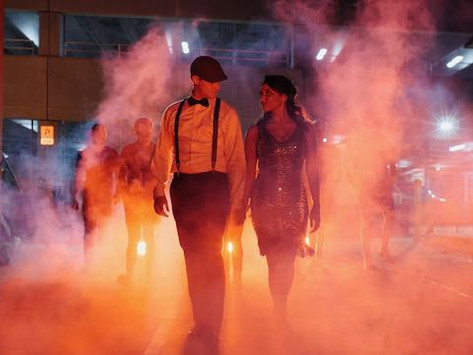 Site-Specific Theatrical Journey Coming Downtown in October