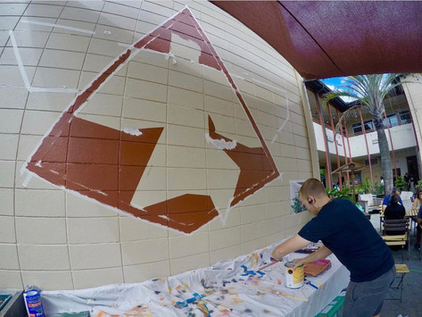 32 Murals of All Sizes Coming to Audubon Park Business District