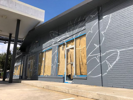 Owners of Cerveza House Opening Restaurant In Former Gas Station