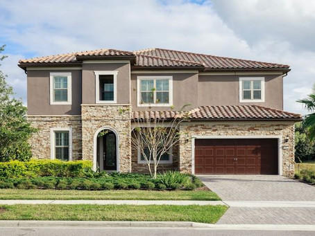 House of the Day: 5/6 Lake Nona Home Asking $844,900