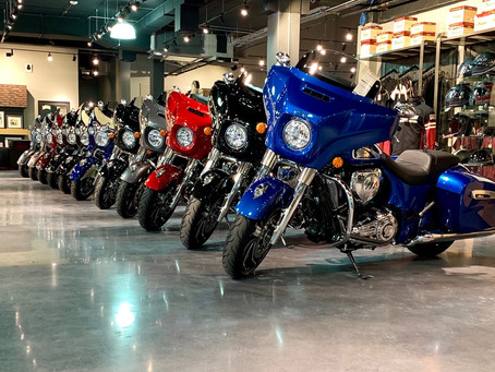 Indian Motorcycle Dealership Coming to Parramore