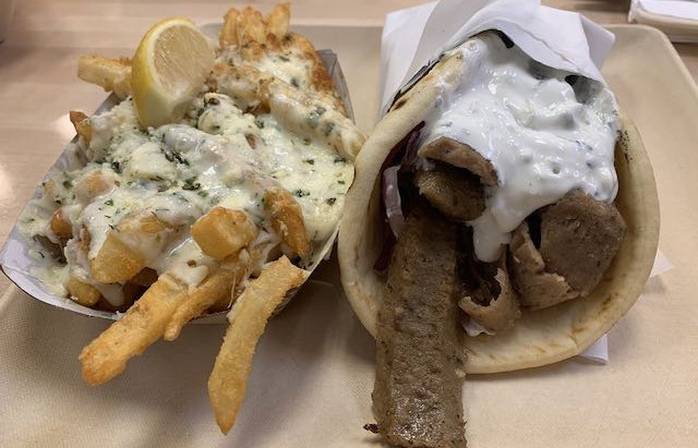 The Great Greek Restaurant Coming to Downtown Orlando