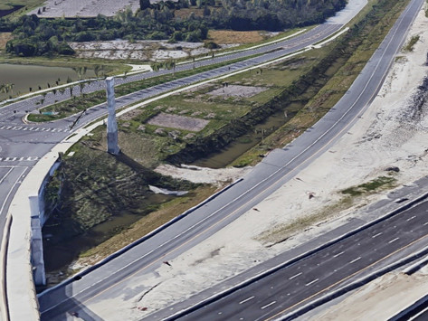 $200,000 for I-4 Ultimate Public Art Project